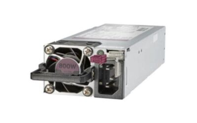 865414-B21 and 830272-B21 Mismatched Power Supply Caution Messages
